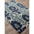 "Patterned Transitional Rug - 60""W x 90""D, 82538"