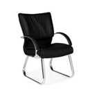 Sled Base Guest Chair, 56879