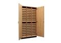 """Laboratory Storage Cabinet with 48 Trays - 48""""W, 36522"""