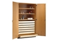 "Laboratory Specimen Storage Cabinet - 48""W, 36526"