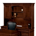 "Walden 74"" Traditional Veneer Hutch, 13696"