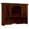 "Walden 68"" Traditional Veneer Hutch, 13697"
