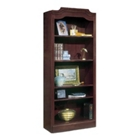 Traditional Five-Shelf Bookcase, 32903