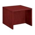 """Wood Veneer End Table - 24""""W x 24""""D, 41043"""