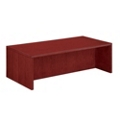 "Wood Veneer Coffee Table - 48""W x 24""D , 41044"