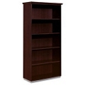 Open Bookcase - Ready to Assemble, 32826