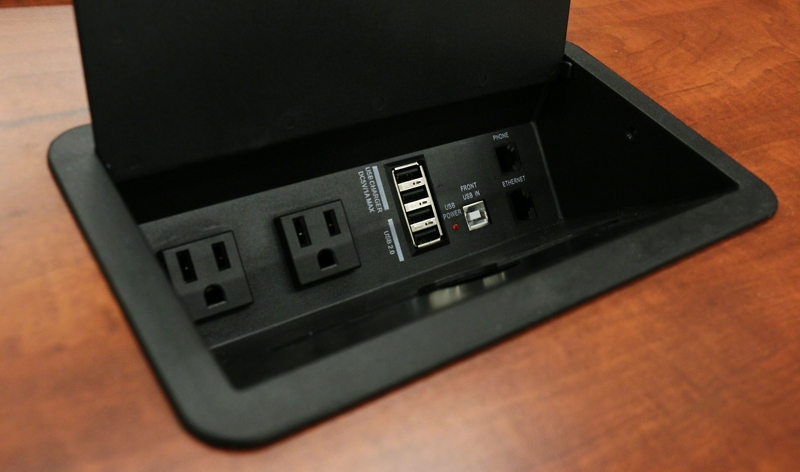 Archives For January Hongye Shengda Office Furniture - Conference table data ports hdmi