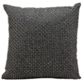"kathy ireland by Nourison Beaded Square Accent Pillow - 16""W x 16""H, 82165"