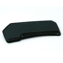Sit Stand Adjustable Corner Keyboard Tray and Arm with Dial Tilt, 82120