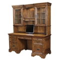 "Executive Credenza and Hutch - 66""W, 14263"