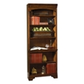 "Six Shelf Open Bookcase - 79""H, 32292"