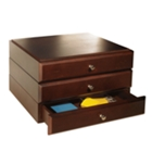 Three Stacking Drawers, 91733