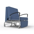 Aloe Sleeper Chair, 26036