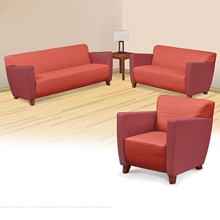 Edge Fabric or Fabric/Polyurethane Reception Grouping, 76371