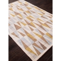 "Triangles Area Rug - 90""W x 114""D, 82552"