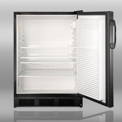 Auto Defrost Refrigerator - 5.5 Cubic Ft, 87387