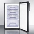 Counter Height Freezer - 2.8 Cubic Ft, 87396
