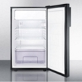 Counter Height Refrigerator Freezer Combo - 4.1 Cubic Ft, 87397