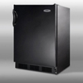 Counter Height Refrigerator Freezer Combo - 5.1 Cubic Ft, 87398