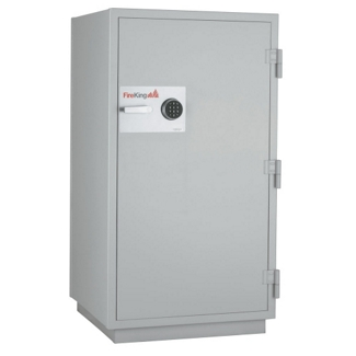 7.9 Cubic Fireproof Data Safe, 34335