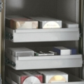 Composite Drawer for 4.4, 6.0 and 7.9 Cubic Data Safes, 34336