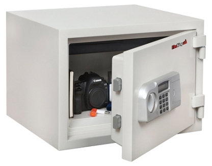 .97 Cubic Ft One Hour Fireproof Safe, 36213