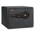 "Fingerprint Lock Safe-14""H, 36735"