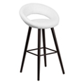 "29""H Bar Height Barstool, 50939"