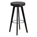 "29""H Backless Bar Height Barstool, 50943"