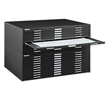 Flat File Storage
