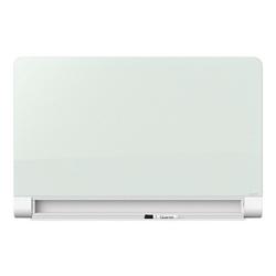 "Glass Dry Erase Board - 85""W x 48""H, 80653"