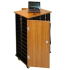 Netbook Storage Cart - 24 Unit, 60967