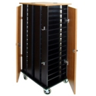 Netbook Storage Cart - 32 Unit, 60968