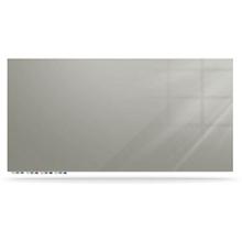 "Magnetic Glass White Board - 36""W x 24""H, 80638"