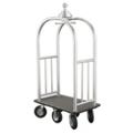 Ball Crown Six Wheel Bellman Cart , 87533