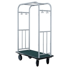 High Roller Four Wheel Bellman Cart, 87538