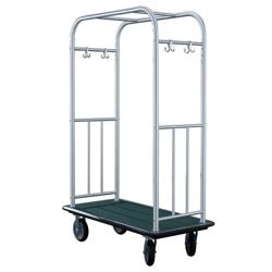 High Roller Four Wheel Bellman Cart, 87538