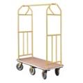 Value Six Wheel Bellman Cart , 87545