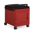 "18.5""W x 24""H Personal Storage Locker with Cushion Top, 75698"