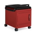 "18.5""W x 24""H Personal Storage Locker with Cushion Top, 75698"