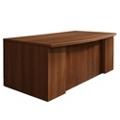 """Double Pedestal Executive Desk - 84""""W x 42""""D, 10089"""
