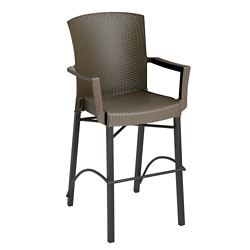 Barstool with Arms, 51580