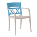 Stacking Armchair, 51583