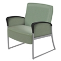 "Behavioral Health Guest Chair - 21""W Seat, 26233"