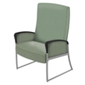 "Behavioral Health Patient Chair - 21""W Seat, 26237"