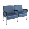 Behavioral Health Two Seat Chair , 26240