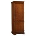 """Single Door Wardrobe - 77.5""""H, 26099"""