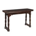 "Console Table with Twisted Legs - 48""W, 53151"