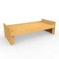 Platform Bed Frame for Twin Mattress, 25278