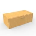Underbed Storage Cabinet for Praxis Bed Frame , 25279